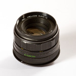 Old m42 lenses - Helios 44M-4 MC