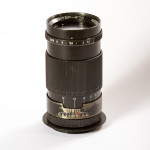 Old m42 lenses - Jupiter 37A